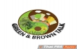 Green & Brown Talk